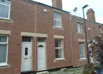 Thumbnail 2 bed terraced house to rent in Crimpsall Road, Doncaster