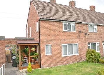 Thumbnail 3 bed semi-detached house for sale in Priestlands Drive, Hexham