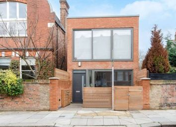 Thumbnail 2 bed detached house for sale in Sumatra Road, West Hampstead, London