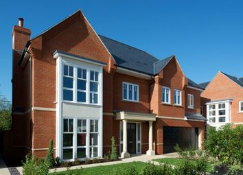 Thumbnail 5 bedroom detached house for sale in The Fairway Collection At St John's, Chelmsford