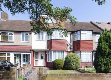 Thumbnail 4 bedroom terraced house for sale in Carstairs Road, Catford