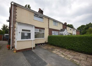 Thumbnail 3 bed semi-detached house for sale in St Cuthberts Road, Lostock Hall, Preston, Lancashire