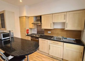 Thumbnail 1 bed flat to rent in 131-133 Barking Road, London