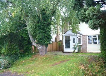 Thumbnail 3 bedroom semi-detached house for sale in High Street, Chalgrove, Oxford