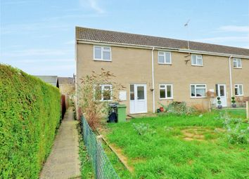 Thumbnail 3 bed terraced house for sale in Park Close, Fairford, Gloucestershire