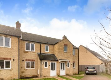 Thumbnail 3 bedroom terraced house to rent in Tower Hill, Witney