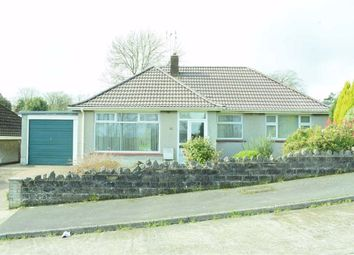 3 bed detached bungalow for sale in Glynderwen Close, Sketty, Swansea SA2