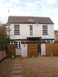 Thumbnail 2 bed cottage for sale in Central Avenue, Leicester