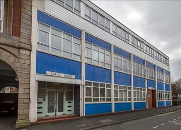 Thumbnail Office to let in Rear Ground Floor Suite, Carne House, Parsons Lane, Bury