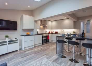 Thumbnail 1 bed semi-detached house to rent in Larkspur Way, Epsom