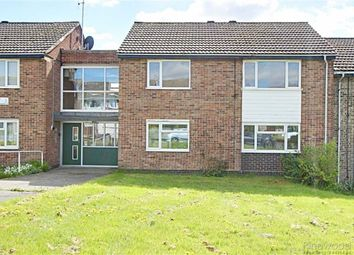 Thumbnail 2 bed property to rent in Swanwick Court, Chesterfield, Derbyshire