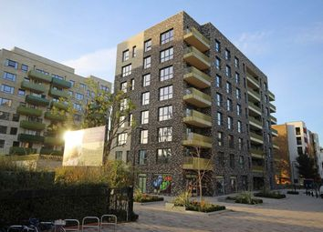 Thumbnail 3 bed flat to rent in Acton