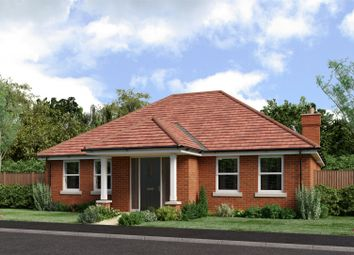 Thumbnail 3 bed detached bungalow for sale in Clappers Lane, Bracklesham Bay