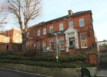 Thumbnail 1 bed flat to rent in The Old Police Station, 45 High Street, Beckenham, Kent
