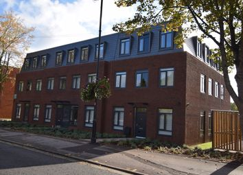 Thumbnail 2 bed flat to rent in Westminster House, Fleet Road, Fleet