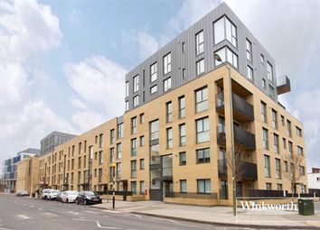 Thumbnail 1 bed flat to rent in Panavia Court, 9 Bristol Avenue, London