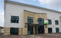 Thumbnail Office to let in Ground Floor, 18 The Triangle, Business Park, Nottingham