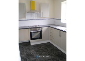 Thumbnail 2 bed flat to rent in Mersey Road, Widnes