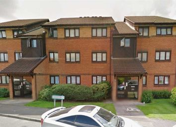 Thumbnail 2 bed flat to rent in Pavilion Way, Burnt Oak, Edgware