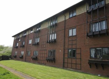 Thumbnail 1 bedroom flat for sale in Troutbeck, Pear Tree, Milton Keynes