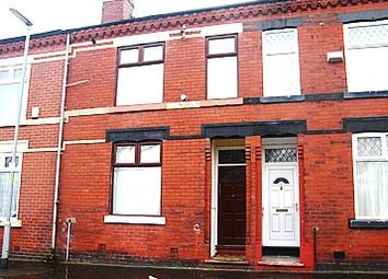 Thumbnail 2 bed terraced house to rent in Millais Street, New Moston
