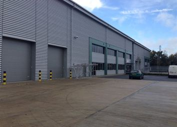 Thumbnail Industrial to let in Cowley Mill Road, Uxbridge