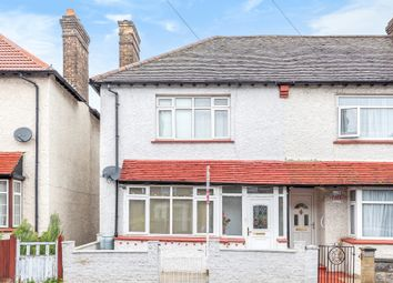 Thumbnail 3 bedroom end terrace house for sale in Davidson Road, Addiscombe, Croydon