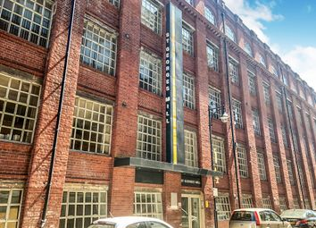 Thumbnail 1 bedroom flat for sale in Wimbledon Street, Leicester