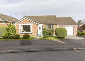 Thumbnail 3 bed detached bungalow for sale in Linton Road, Walton, Chesterfield
