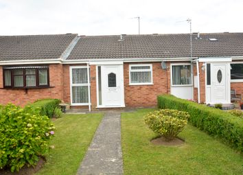 Thumbnail 2 bedroom terraced bungalow for sale in Abbotsbury Close, Coventry, Warwickshire