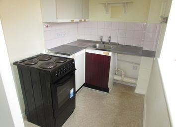 Thumbnail 1 bedroom flat to rent in Gippeswyk Road, Ipswich