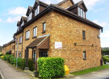 Thumbnail 2 bed flat to rent in Leamon Court, Brandon