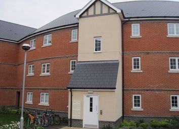 Thumbnail 2 bedroom flat to rent in Axial Drive, Colchester, Essex