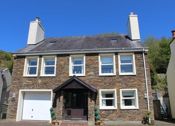 Thumbnail 4 bed property for sale in Glen Maye, Isle Of Man
