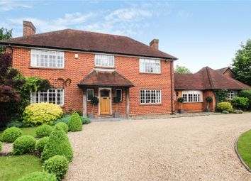 Thumbnail 5 bed detached house to rent in Penington Road, Beaconsfield, Buckinghamshire