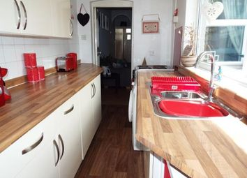 Thumbnail 2 bedroom terraced house for sale in Rowland Street, Walsall, West Midlands