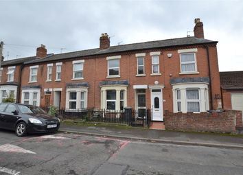 Thumbnail 3 bed terraced house to rent in Hethersett Road, Gloucester