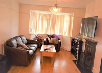 Thumbnail 3 bed semi-detached house to rent in The Glade, Clayhall