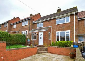 Thumbnail 2 bedroom terraced house for sale in Marden Close, Woodingdean, Brighton, East Sussex