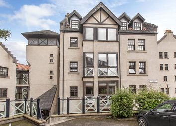 Thumbnail 4 bed maisonette for sale in Hawthornbank Lane, Dean Village, Edinburgh