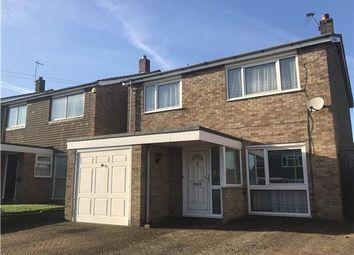 Thumbnail 4 bed detached house for sale in Finucane Drive, Orpington, Kent