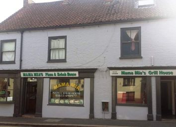 Thumbnail Restaurant/cafe for sale in Stevens Yard, Newbiggin, Malton