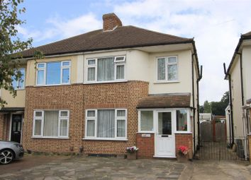 Long Drive, South Ruislip, Ruislip HA4. 3 bed semi-detached house