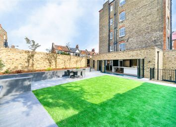 Thumbnail 3 bedroom flat for sale in Waldemar Avenue Mansions, London