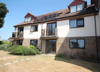Thumbnail 2 bed flat for sale in Marine Drive East, Barton On Sea, New Milton
