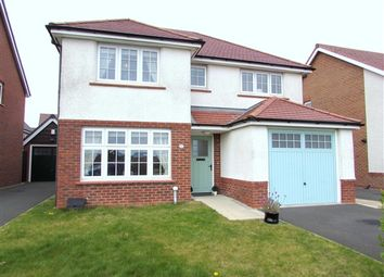 Thumbnail 4 bed property for sale in Windward Avenue, Fleetwood