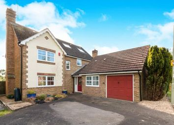 Thumbnail 5 bed detached house for sale in Chineham, Basingstoke, Hampshire