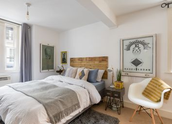 Thumbnail 1 bed mews house to rent in Moreton Terrace Mews South, London