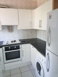Thumbnail 3 bed flat to rent in Homerton Road, London