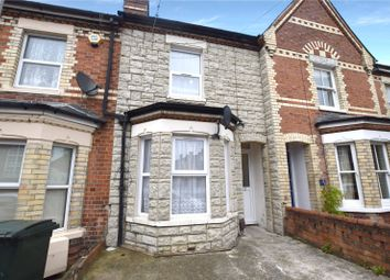 Thumbnail 3 bedroom terraced house for sale in Cholmeley Road, Reading, Reading